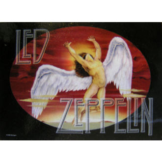 zászló Led Zeppelin - Icarus, HEART ROCK, Led Zeppelin