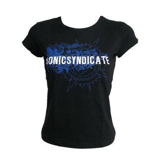 metál póló női Sonic Syndicate - NUCLEAR BLAST - NUCLEAR BLAST, NUCLEAR BLAST, Sonic Syndicate
