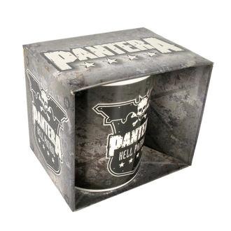 bögre Pantera - Hell patrol - ROCK OFF, ROCK OFF, Pantera