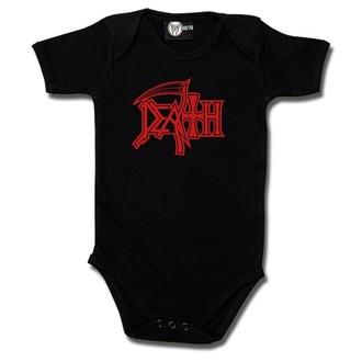 Death Rugdalózó - Logo - Metal-Kids, Metal-Kids, Death