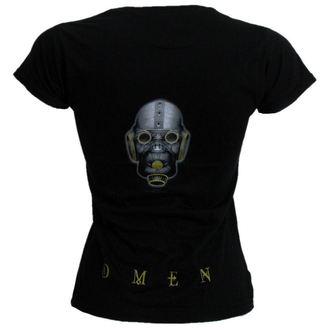 póló női Soulfly 'Omen' - GS367, RAZAMATAZ, Soulfly
