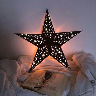 KILLSTAR Dekoráció (lámpa) - Celestial Star, KILLSTAR