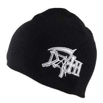 sapka Death 'Logo', RAZAMATAZ, Death