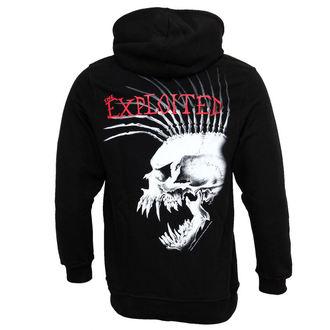 kapucnis pulóver férfi Exploited - ZH008 - RAZAMATAZ, RAZAMATAZ, Exploited