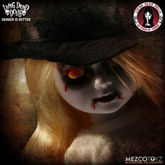 Baba Living Dead Dolls - Galeras, LIVING DEAD DOLLS