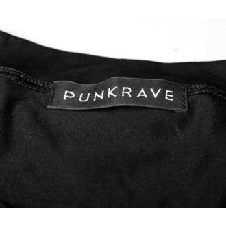 gót és punk póló férfi - Aries - PUNK RAVE