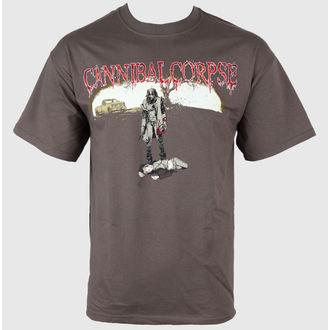 CANNIBAL CORPSE férfi póló 'TO DECOMPOSE...', PLASTIC HEAD, Cannibal Corpse
