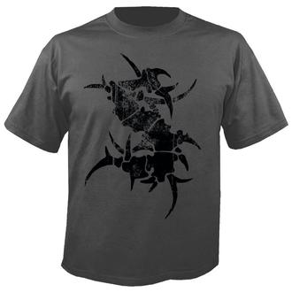 Sepultura férfi póló 'Logo grey' NUCLEAR BLAST, NUCLEAR BLAST, Sepultura
