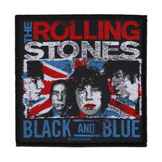 Felvarró The Rolling Stones - Black And Blue - RAZAMATAZ - SPR3037