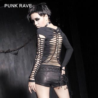gót és punk póló női - Delirium - PUNK RAVE, PUNK RAVE