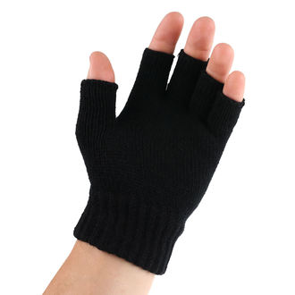 kesztyű ujj nélküli Motörhead 'Logo' - FG034, RAZAMATAZ, Motörhead