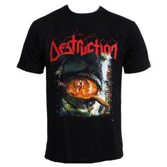 metál póló férfi Destruction - Day Of Reckoning - NUCLEAR BLAST, NUCLEAR BLAST, Destruction