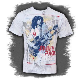 metál póló Jimmy Page - Double Your Pleasure - LIQUID BLUE, LIQUID BLUE, Jimmy Page