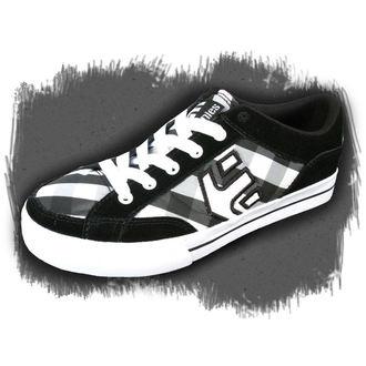 rövidszárú cipő női - Izzy - ETNIES, ETNIES