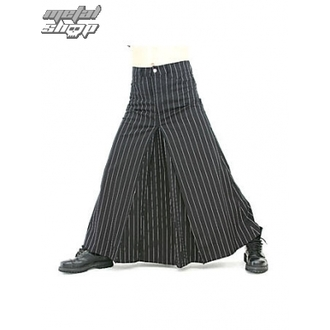 skót szoknya férfi Mode Wichtig - Men Skirt Pin Stripe, MODE WICHTIG