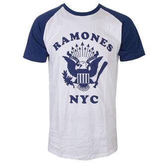 metál póló férfi Ramones - Retro Eagle - ROCK OFF, ROCK OFF, Ramones