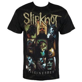 metál póló férfi Slipknot - Nesses Jumbo Print - BRAVADO, BRAVADO, Slipknot