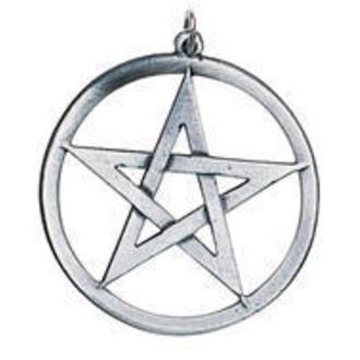 kulcstartó Pentagram - EASTGATE RESOURCE, EASTGATE RESOURCE