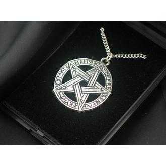 kulcstartó Runestar Pentagram - EASTGATE RESOURCE, EASTGATE RESOURCE