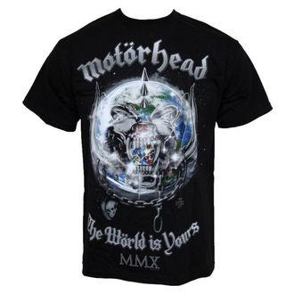 metál póló férfi Motörhead - The World Is Your - ROCK OFF, ROCK OFF, Motörhead