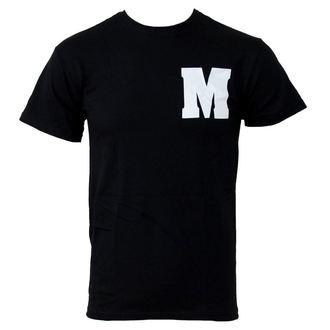 metál póló férfi Bob Marley - Jamaica Football - EMI, EMI, Bob Marley