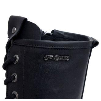 magassarkú cipő női - NEW ROCK - M.TR001-S1