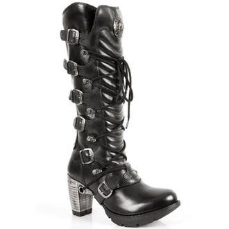 magassarkú cipő női - TR004-S1 - NEW ROCK - M.TR004-S1