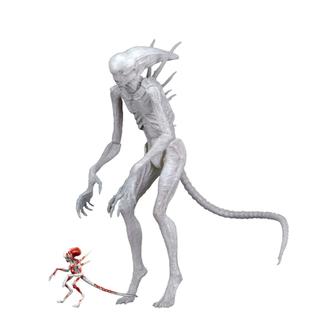 Alien akciófigura - Covenant, Alien - Vetřelec