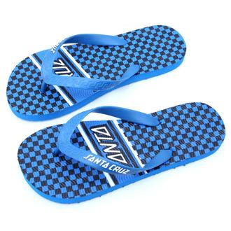 flip-flop női unisex - SANTA CRUZ, SANTA CRUZ