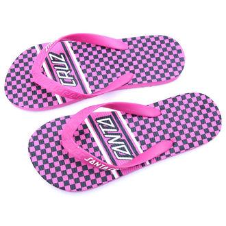 flip-flop női - SANTA CRUZ, SANTA CRUZ