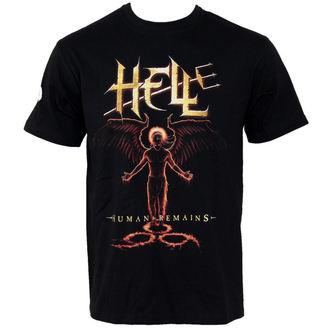 metál póló férfi Hell - Human Remains - NUCLEAR BLAST, NUCLEAR BLAST, Hell