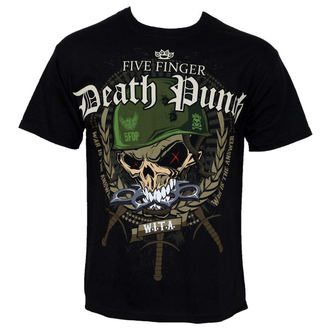 metál póló Five Finger Death Punch - Warhead - ROCK OFF, ROCK OFF, Five Finger Death Punch