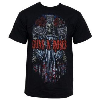 metál póló férfi Guns N' Roses - Mary Mary - BRAVADO, BRAVADO, Guns N' Roses