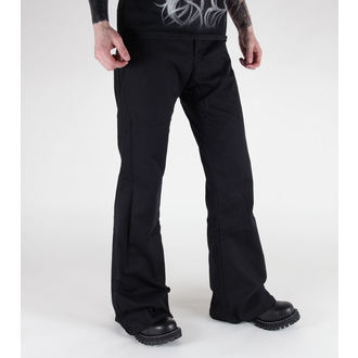 nadrág Black Pistol - Loon Hipster Denim Black, BLACK PISTOL