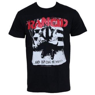 metál póló férfi Rancid - Wolves - RAZAMATAZ, RAZAMATAZ, Rancid