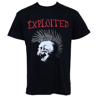 metál póló férfi Exploited - - RAZAMATAZ, RAZAMATAZ, Exploited