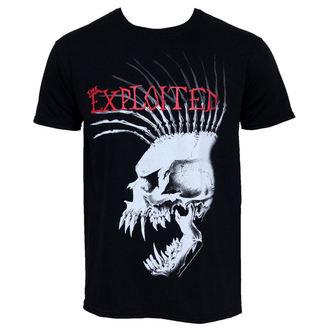 metál póló férfi Exploited - Bastard Skull - RAZAMATAZ, RAZAMATAZ, Exploited