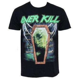 metál póló Overkill - - RAZAMATAZ, RAZAMATAZ, Overkill