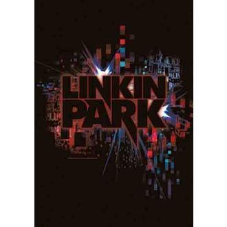 zászló Linkin Park - Short Circuit - HFL 0999