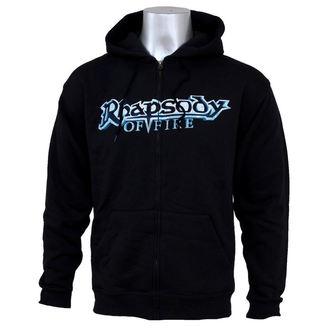 kapucnis pulóver férfi Rhapsody Of Fire - The Cold Embrace Of Fea - NUCLEAR BLAST, NUCLEAR BLAST, Rhapsody Of Fire