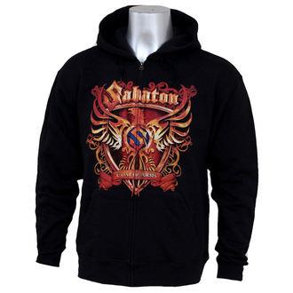 kapucnis pulóver férfi Sabaton - Coat Of Arms - NUCLEAR BLAST, NUCLEAR BLAST, Sabaton