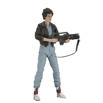 Ellen Ripley Akció Figura (Alien) - LT.Ellen Ripley, Alien - Vetřelec