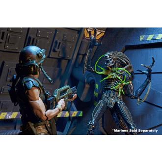 Alien Figura - Xenomorph Warrior, Alien - Vetřelec