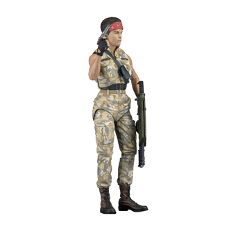 Jenette Vasquez Akció Figura (Betolakodó) - Private Jenette Vasquez, Alien - Vetřelec