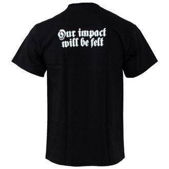metál póló férfi Sick of it All - Our Impact - Buckaneer, Buckaneer, Sick of it All