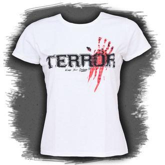 metál póló női Terror - Bloody Hand - Buckaneer, Buckaneer, Terror
