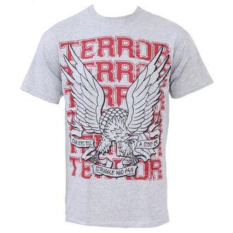 metál póló férfi Terror - Struggle And Pain - Buckaneer, Buckaneer, Terror