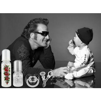 cumira ROCK STAR BABY - Tatoo Pirate, ROCK STAR BABY