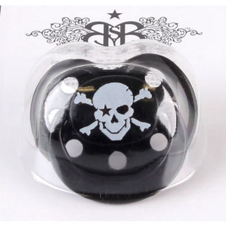 cumira ROCK STAR BABY - Pirate Black, ROCK STAR BABY