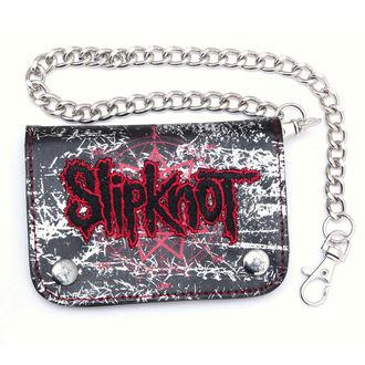 pénztárca Slipknot - Star Hinge - BRAVADO, BRAVADO, Slipknot